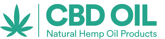 CBD Oil UK Logo