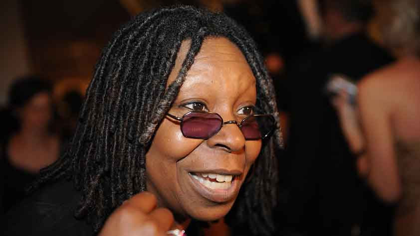 whoopi goldberg cbd oil